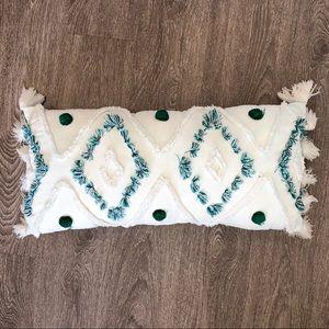 Other - Fringe pillow